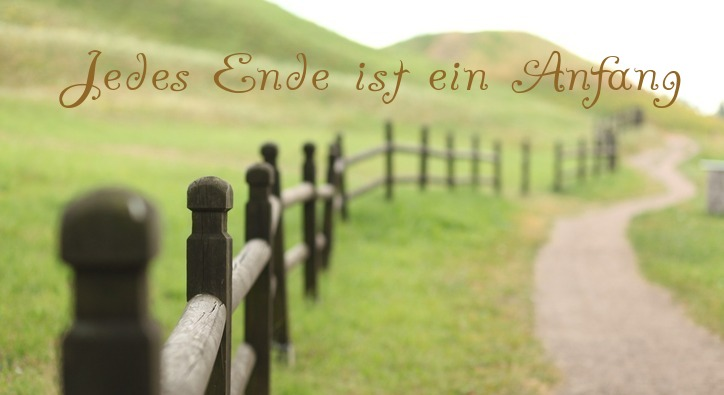 wwoofing-Jedes Ende ist ein Anfang